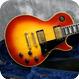 Gibson Les Paul Custom 1972-Cherry Sunburst