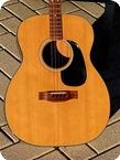Martin 0 18T Tenor Guitar 1971 Natural Finish