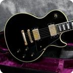 Gibson Les Paul Custom 1973 Black