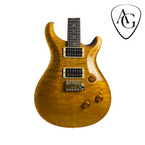 Paul Reed Smith Prs PRS Custom 24 10 Top Brazilian Limited Edition 2004 Yellow