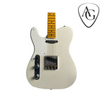 Fender Telecaster Roasted Pine Db1 Esquire Relic LH left Handed FL_CT_LAC