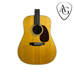 Martin-Martin- D18 Aged Authentic 1939-Natural