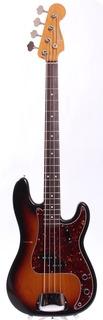 Fender Precision Bass American Vintage '62 Reissue 2006 Sunburst