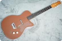 Silvertone U 1 1959 Bronze Metallic