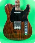 Fender Rosewood Telecaster 1971
