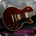 Gibson Les Paul Custom 20th Anniversary 1974 Wine Red