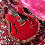 Gibson ES 345 1960 Cherry Red