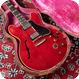 Gibson ES-345 1960-Cherry Red