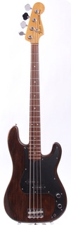 Fender Precision Bass 1979 Natural Brown Stain