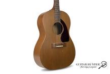 Gibson LG 0 1968 Walnut