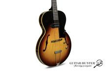 Gibson ES 125T 1964 Sunburst