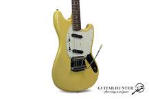 Fender Mustang 1976 White