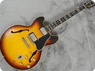 Gibson ES 345 TD 1964 Sunburst