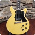 Gibson Les Paul TV Special 1958 TV Yellow