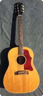 Gibson J 50 Adj 1965 Natural
