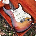 Fender Stratocaster 1971 Sunburst
