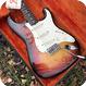 Fender Stratocaster 1971-Sunburst