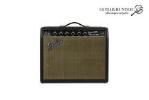 Fender Princeton Reverb 1965 Black Tolex