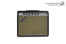 Fender Princeton Reverb 1968 Black Tolex