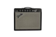 Fender Princeton Amp 1965 Black Tolex