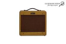Fender Champ Tweed 1960 Tweed