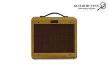 Fender Champ Tweed 1956 Tweed