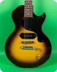 Gibson Les Pau Junior Reissue 1988 Sunburst