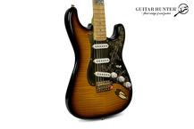 Fender Custom Shop Diamond Dealer 40th Anniversary Stratocaster 1994 Sunburst