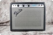 Fender Champ Black