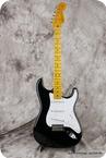 Fender Stratocaster 2019 Black