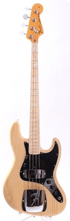 Fender American Original 70s Jazz Bass 2017 Natural