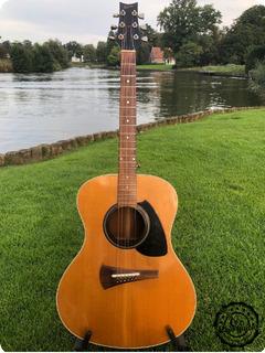 Gibson Mk 35 1977 Natural