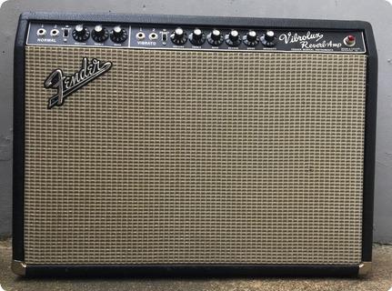 Fender Vibrolux Reverb 1967 Blackface