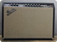 Fender-Vibrolux Reverb-1967-Blackface