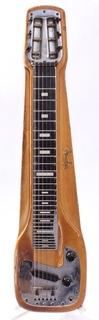 Fender Champ Lap Steel 1962 Desert Tan