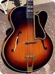 Gibson L 12 P Premier 1948 Sunburst Finish