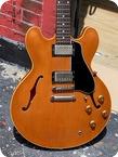 Gibson ES 335TDN VOS 58 Reissue 2016 Blonde Finish