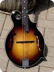 Gibson F 5G Mandolin 2021 Dark Sunburst Finish