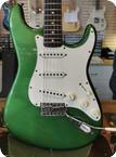 Fender Stratocaster 1965 Sherwood Green