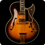 Gibson Byrdland Florentin 2008 Vintage Sunburst