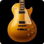 Gibson Les Paul Deluxe 2007 Goldtop
