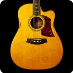 Cole Clark Guitars FL 3 AC 2006