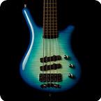Warwick Thumb Bass Custom Shop Limited 2017
