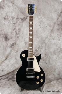 Gibson Les Paul Deluxe Light 2019 Black