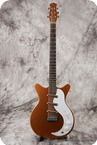 Jerry Jones Guitars Neptune Copperwhite