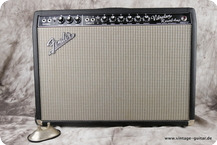 Fender-Vibrolux Reverb-Black