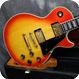 Gibson Les Paul Custom 1977-Cherry Sunburst