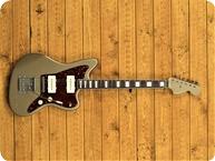 Nash Guitars JM63 2021 Shoreline Gold