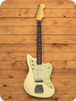 Nash Guitars JM63 2021 Olympic White