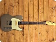 Nash Guitars T 63 2021 Shoreline Gold
